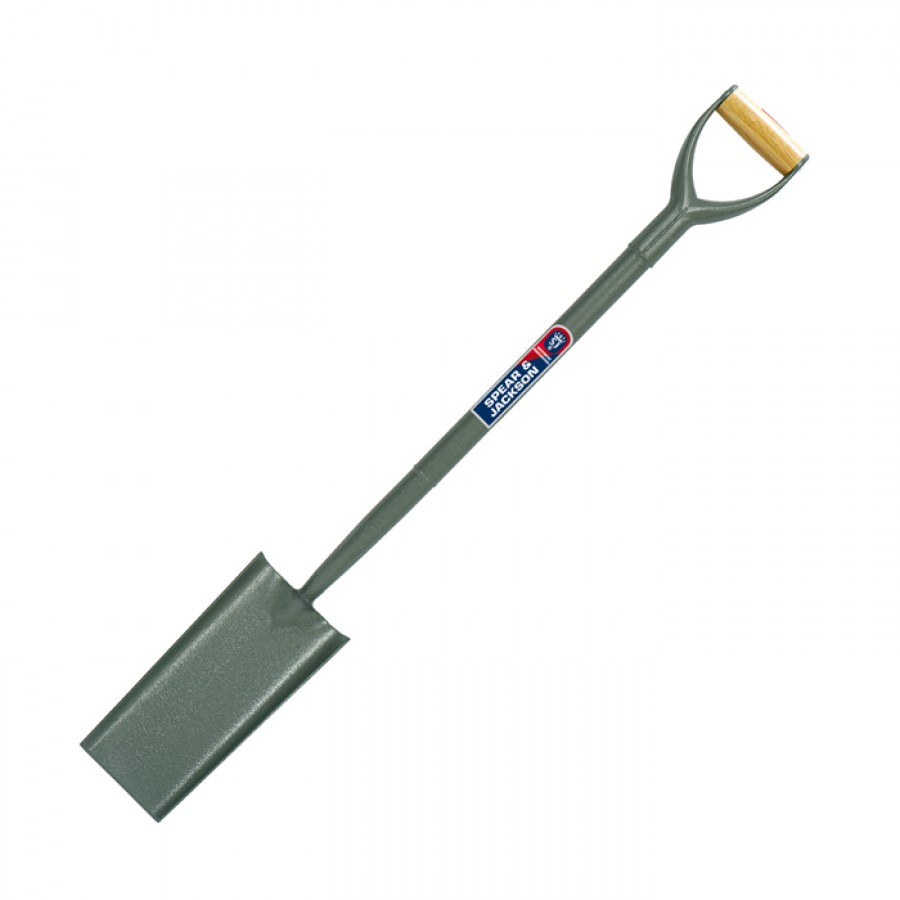 SPEAR AND JACKSON CABLE LAYING SHOVEL